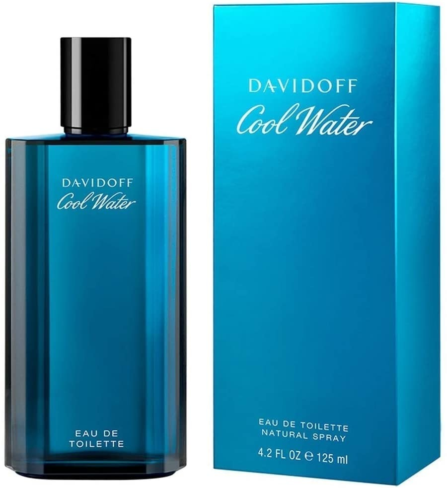 Davidoff Coolwater Male Eau de Toilette 200