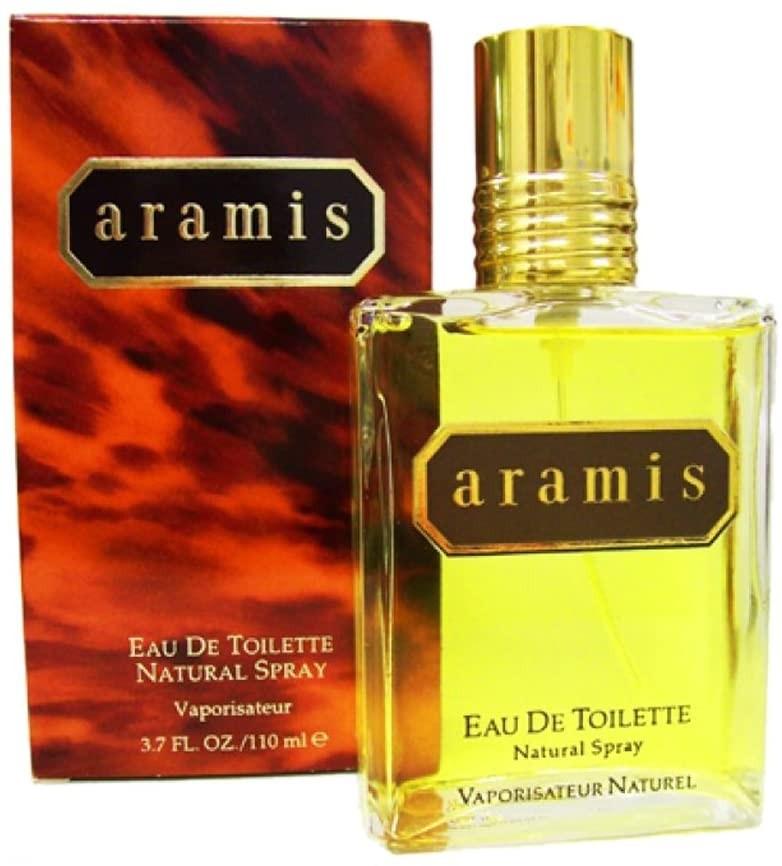 Aramis - ARAMIS eau de toilette spray 110 ml