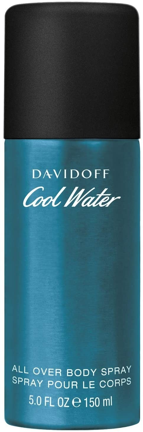 DAVIDOFF Cool Water Man Deodorant Spray 150ml