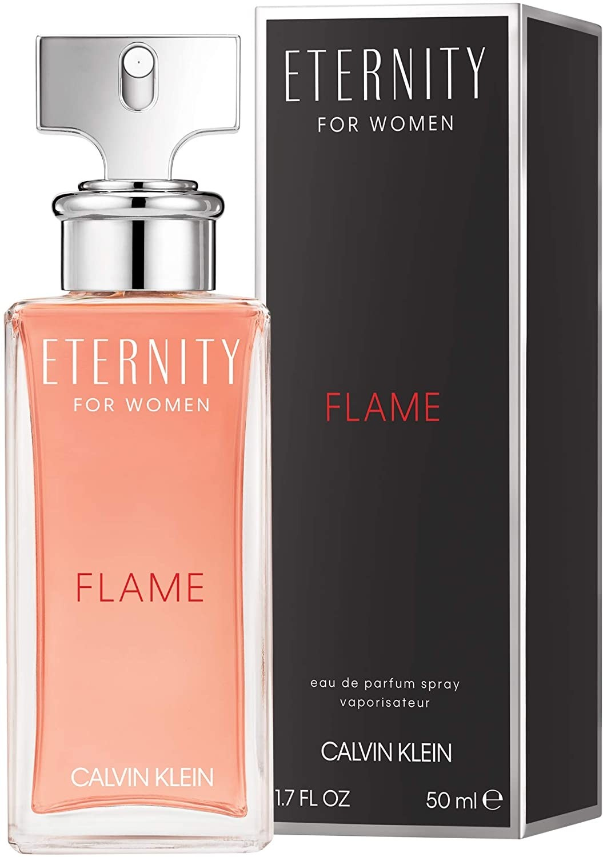 Calvin Klein Eternity Flame Eau de Parfum For Her 50ML