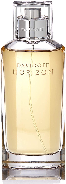 Davidoff Horizon Eau de Cologne 125 ml