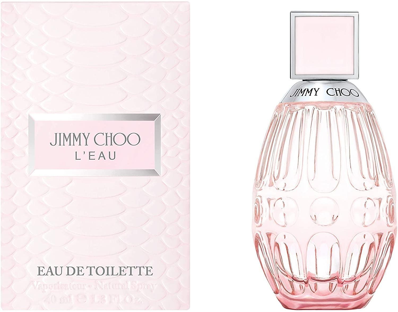 Jimmy Choo L'Eau Eau de Toilette 40ML