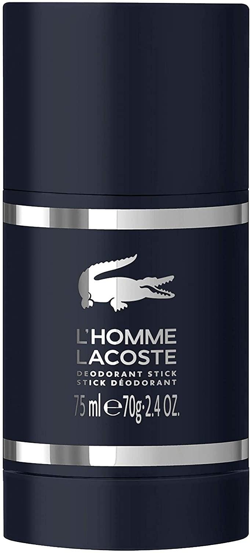 LACOSTE L'Homme Deodorant Stick, 75 ml