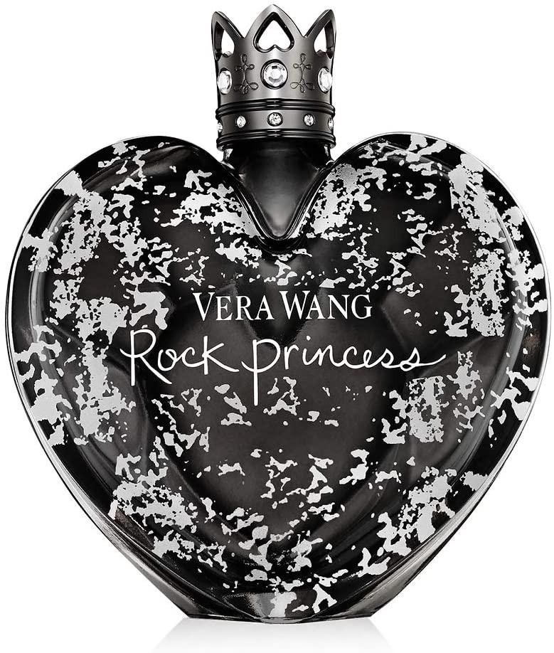 Vera Wang Rock Princess Eau de Toilette Spray for Women, 100 ml