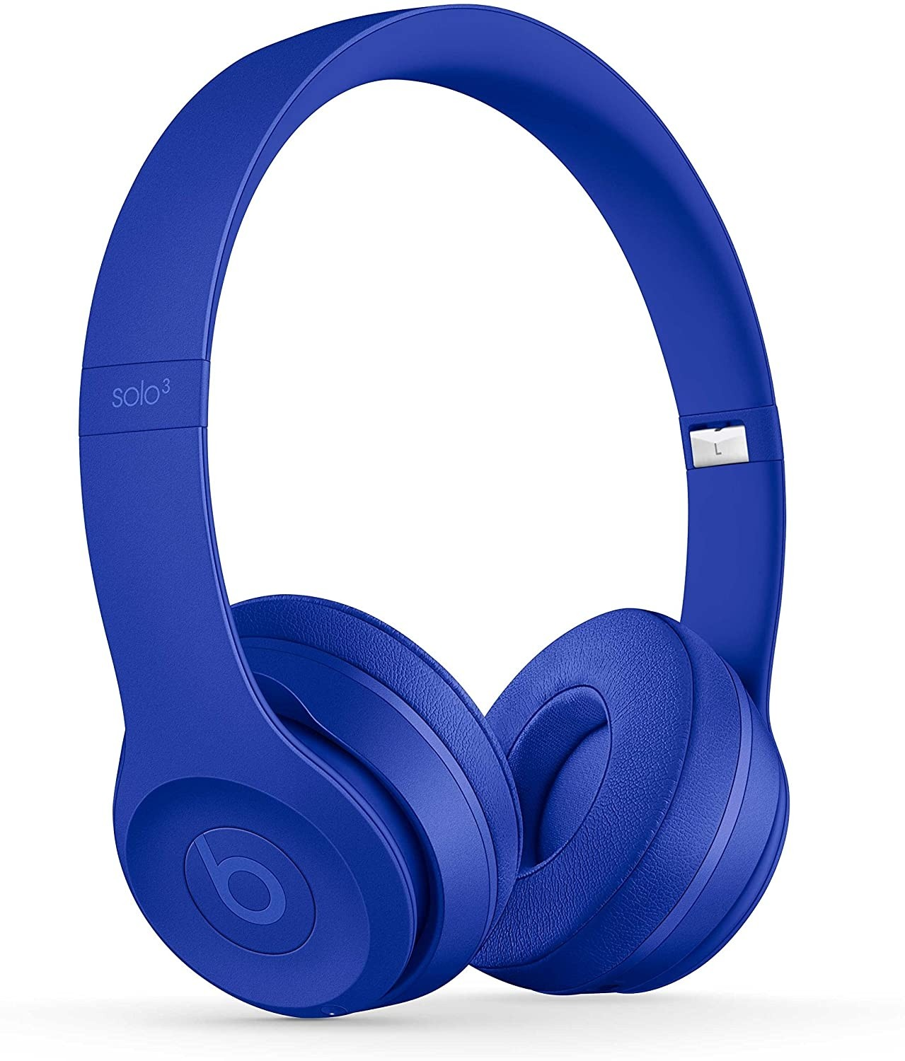 Beats Solo3 Wireless On-Ear Headphones Blue