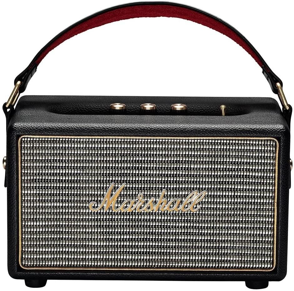 Marshall - Kilburn Portable Speaker - Black