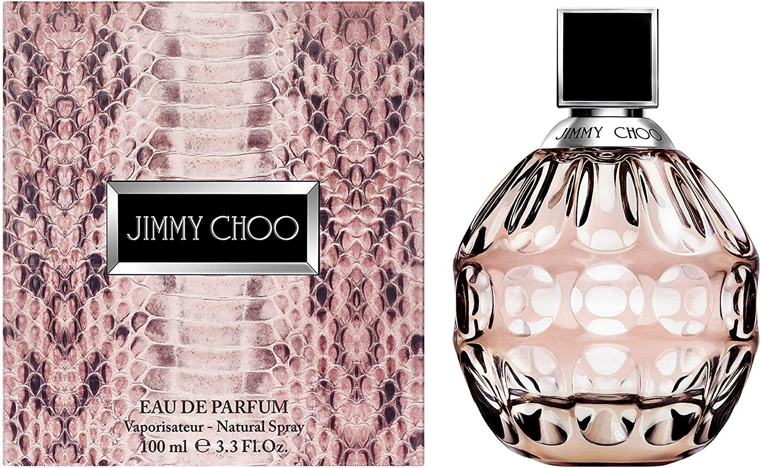 Jimmy Choo Original Eau de Parfum 100 ML