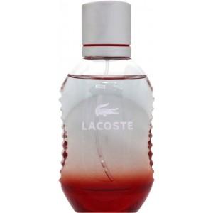 Lacoste Red (Style in Play), Eau de Toilette Spray, 75ml