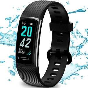 Very Fit Pro High-End Fitness Trackers