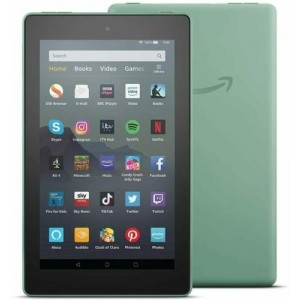AMAZON Fire 7 Tablet (2019) - 16 GB, Green