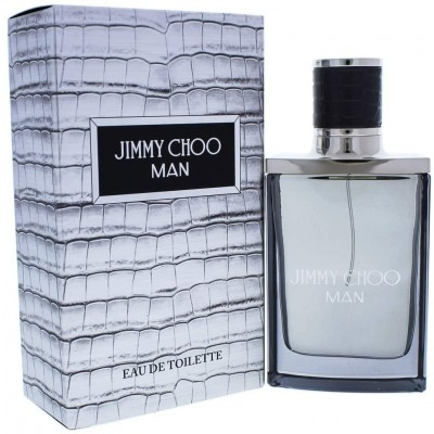 Jimmy Choo Jimmy Choo 1.7 oz EDT Spray For Men 50 ML