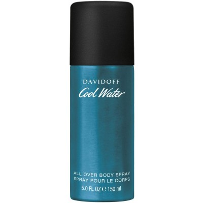DAVIDOFF Cool Water Man Deodorant Spray 150ml