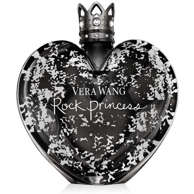 Vera Wang Rock Princess Eau de Toilette Spray for Women, 100 ml